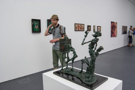 8. MAGYAR GROTESZK 2012.