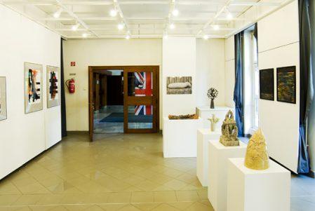 A Barcsi Nemzetközi Művésztelep bemutatja