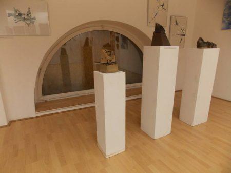 részlet a kiállításból