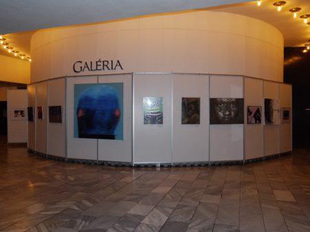 Megyeháza Galéria - Barcsi Művesztelep - 2011.12.07