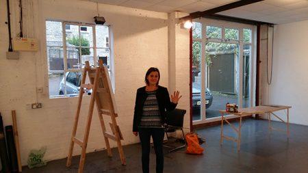 Open Studios' , Bath