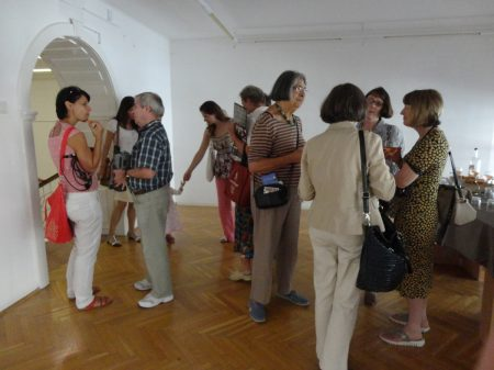 PEOPLE-metr 2013 nemzetközi kiállítás